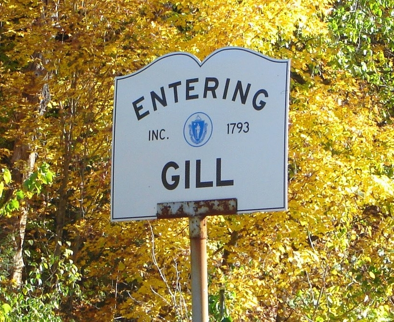 Town of Gill, MA